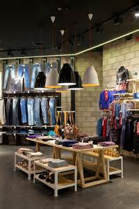 designer mode shop renuar fashion store by bilgoray pozner herzelia israel retail design
