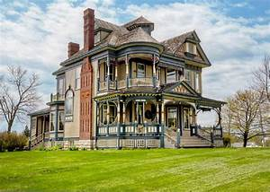 Queen Anne Victorian 1897 for sale Osceola IA - Hooked on