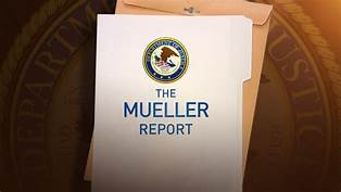 Justice Department offers Congress look at less-redacted Mueller report…