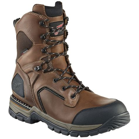 wing boots for sale wing 2409 8 inch boot 39 s