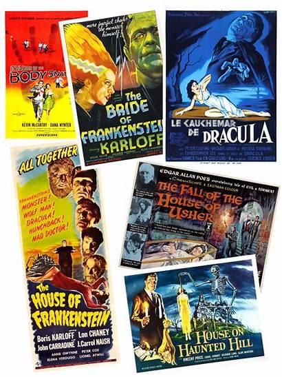 Films Fantastic Decades