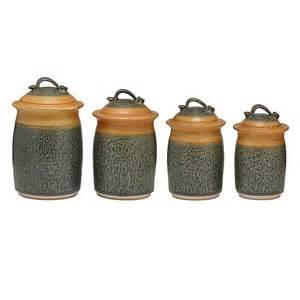 stoneware kitchen canisters stoneware canister set kitchen storage jars uncommongoods