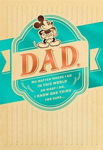 Father's Day Cards : Fathers Day Greeting Card