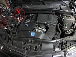Batterie Bmw 320d : bmw le jour o j 39 ai cherch ma batterie sous le capot miss 280ch ~ Gottalentnigeria.com Avis de Voitures