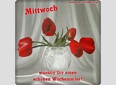 Schöne Mittwochs Grüße Bilder Spruch Facebook BilderGB