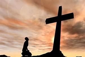 """Un """"Te Amo"""" dicho de rodillas La Oración"""