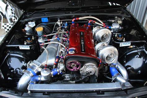 turbo rb26 in an r32 nissan skyline gt r gto other racers nissan gtr skyline
