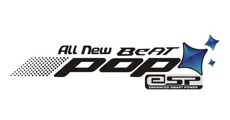 Honda Beat Pop Backgrounds by Free Logo Honda New Beat Pop U Rdesign