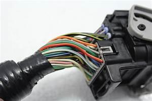 Subaru Wiring Harnes Connector