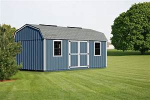 custom amish backyard wood sheds for sale in oneonta ny With amish barn company