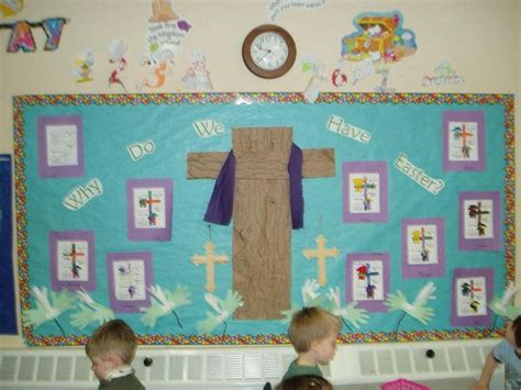 best 25 easter bulletin boards ideas on 392 | 919c3df9b9a18650b336bdc2b60a8152 easter bulletin boards preschool bulletin boards