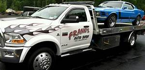 custom vehicle lettering frank39s auto body shop of With custom auto lettering