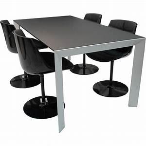 Nori fenix ntm table by kristalia for Kristalia tisch