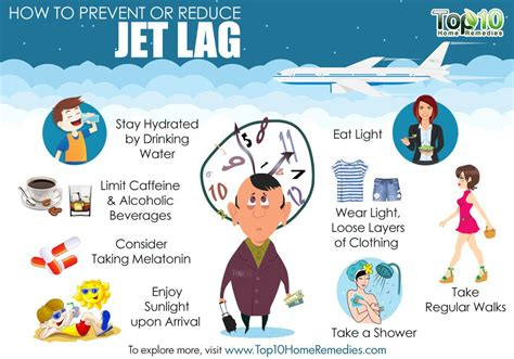cartoon drinking alcohol how to prevent or reduce jet lag top 10 home remedies