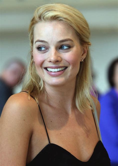Margot Robbie Wallpapers Hd Download