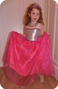 une robe de fee pour une petite princesse les ateliers With créer une robe de princesse