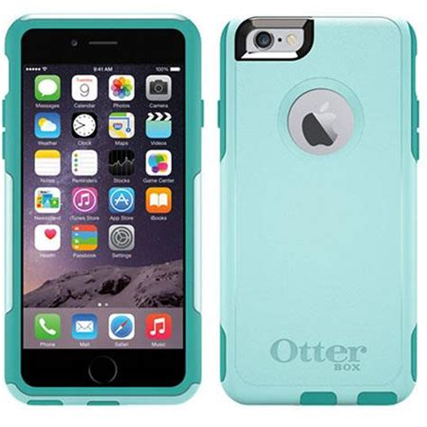 cheap otterbox iphone 6 otterbox commuter for apple iphone 6 6s aqua sky 77