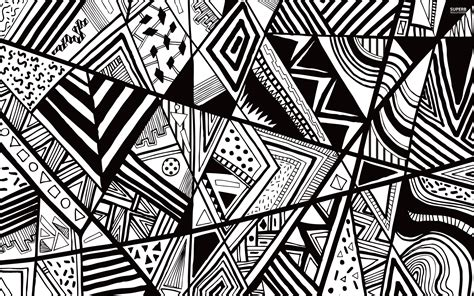 Abstract Black And White Wallpaper Pattern by Hd Black And White Backgrounds Pixelstalk Net