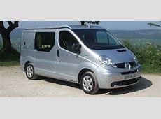 Greenline Leisure Vehicles new and innovating concept in