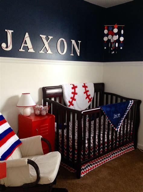 baby boy bedroom themes jaxon s baseball nursery shop rent consign 14082 | bda8ba2d967fe25a9271735eaf20dfe3