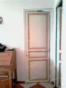 fiches menuiserie bricolage renover porte interieure With comment renover une porte interieure