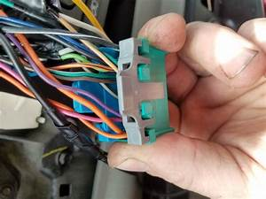 Chevrolet Avalanche Stereo Wiring Diagram