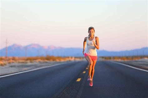 WatchFit - The Truth Behind the 'Runner's High'