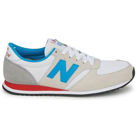 womens new balance shoes 420 with blue white new balance 420 s white blue u420 my style new