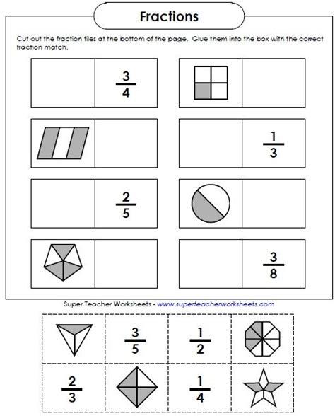 pin  math super teacher worksheets