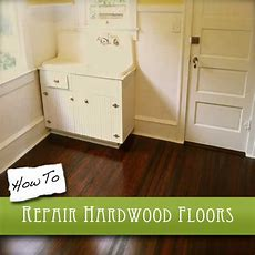 How To Repair Hardwood Floors