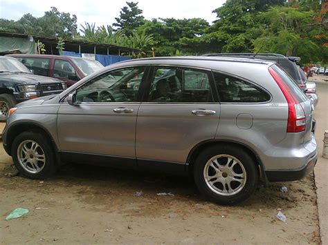2008 Honda Crv Registered For Sale Super Clean And Cheap