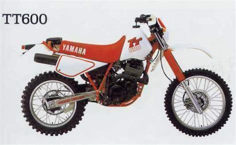 MetalGear Bremsbel/äge vorne L f/ür Yamaha TT 600 R DJ01 1997-2004