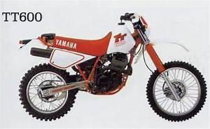 Yamaha Tt 600 S : suite restauration tt 600 59x partie 3 le guide vert ~ Jslefanu.com Haus und Dekorationen