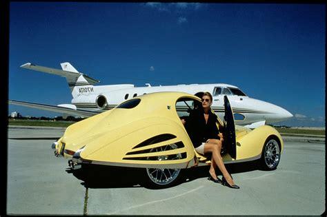 1996 Rinspeed Yello Talbo Concept | Rinspeed | SuperCars.net