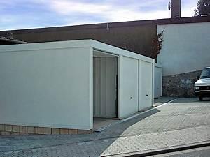 Motorrad Garagen Fertiggaragen : pressenachricht gute l sungen f r einsatzfahrzeuge mit exklusiv garagen ~ Markanthonyermac.com Haus und Dekorationen