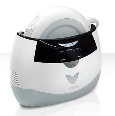 VISS IPL Hair Removal System Product Review - Beauty ...
