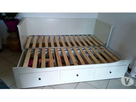 canapé futon convertible canapé lit hemnes ikea clasf