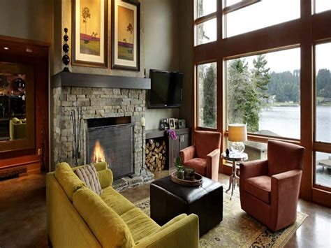 reynolds lake cottage house interior idea interior lake