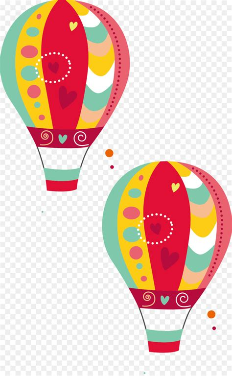 parachute vector cartoon cute png