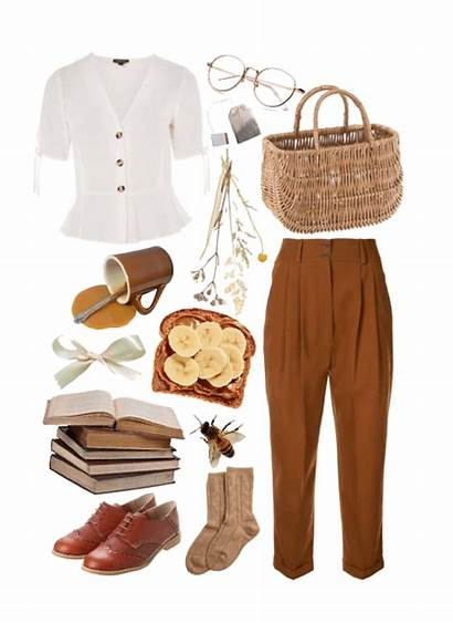 Cottagecore Outfits Outfit Clothes Cottage Aesthetic Breakfast