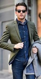 Style Vestimentaire Homme 30 Ans : tenue de soir e homme l gante moderne et d contract e quelques id es ne pas manquer v ~ Melissatoandfro.com Idées de Décoration