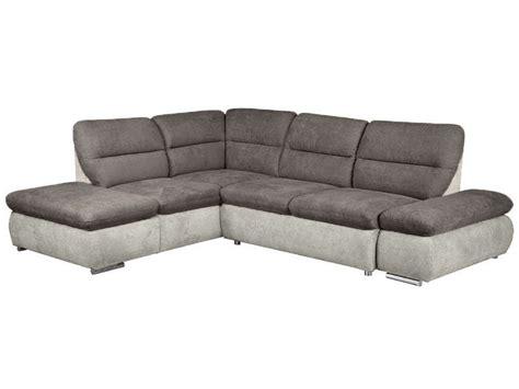 canapé 4 places droit canapé d 39 angle convertible droit 4 places en tissu