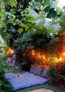 Décoration Jardin Pas Cher : am nagement petit jardin id es et astuces pour l 39 optimiser ~ Carolinahurricanesstore.com Idées de Décoration