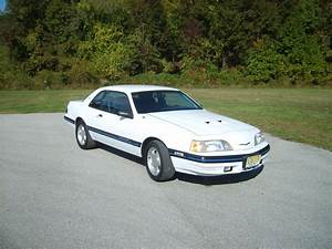 Bang4thebuck 1987 Ford Thunderbird U0026 39 S Photo Gallery At