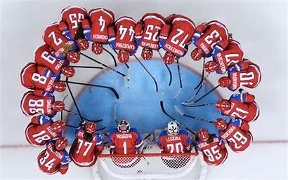 Hockey Wallpapers Team Sochi Russian National Wide