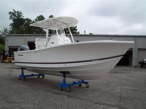 Used Regulator Boats In Florida by Power Boats Freshwater Fishing Regulator Boats For Sale In