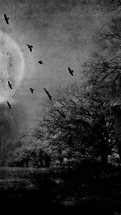 Gothic Wallpapers Phone Mobile Walls Background Desktop