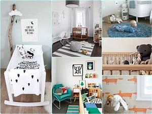 Babyzimmer Gestalten Beispiele : babyzimmer ideen gestalten sie ein gem tliches und kindersicheres ambiente ~ Indierocktalk.com Haus und Dekorationen
