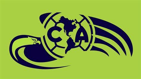 Club America Logo Wallpaper Logo Club America Youtube