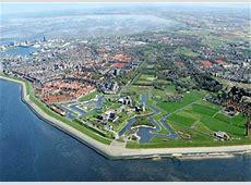 Cruises To Den Helder, Holland Den Helder Cruise Ship